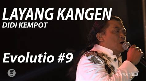 download mp3 didi kempot ronce ronce download lagu didi kempot kidung etnosia banyu langit live