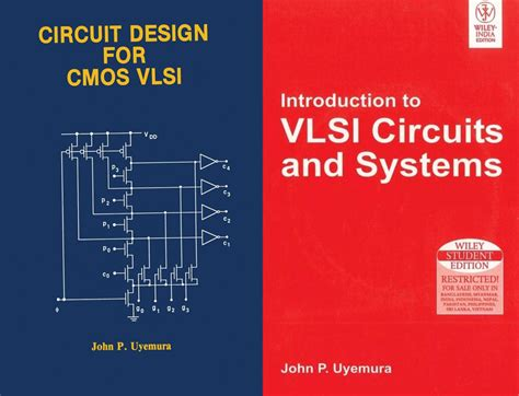 vlsi design vlsi circuits books review of vlsi books for engineering students and beginners