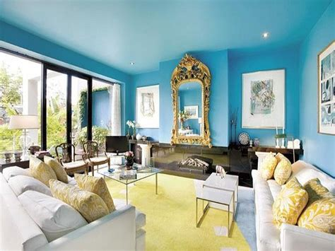 living room ceiling colors proof that colors read lighter on the ceiling the decorologist