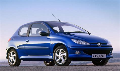 buy new peugeot 206 peugeot 206 1998 2009 carzone used car buying guides