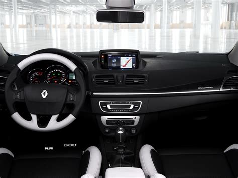 Renault Megane 2014 Interior Wallpaper 2048x1536 22846