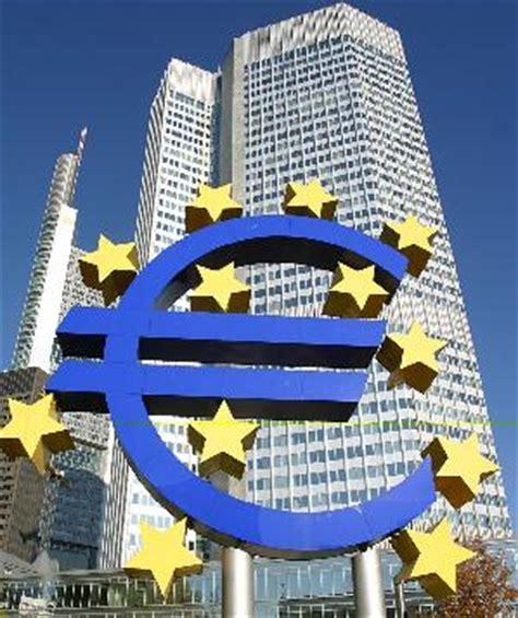 presidente della centrale europea grr news bce tassi a rischio rialzo