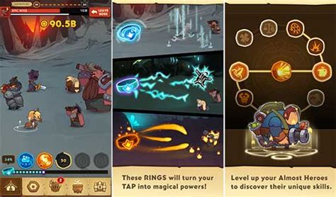 download game heroes charger mod apk almost a hero 1 6 1 apk mod money for android apkmoded com
