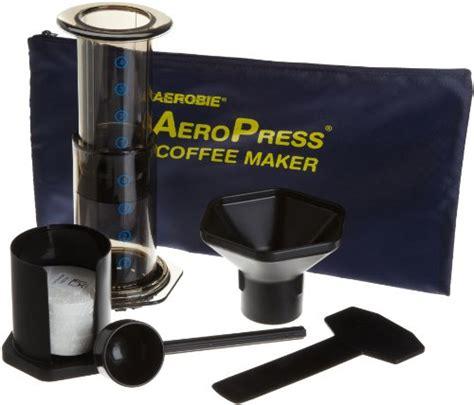 Aerobie Aeropress Espresso Maker 1 4 Cup Non Tote Bag Series tabby s fresh deals tabby s fresh deals
