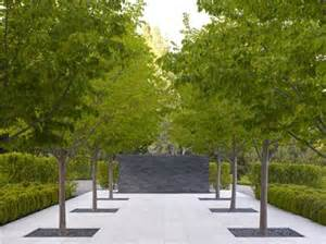 Landscape Architecture Trees Grouping Trees In The Landscape Landscaping Network