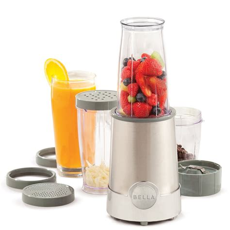 Premium Blender Juicer Quantum 6 best personal size blenders blenders reviews