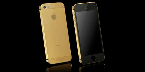 iphone 5s gold gold iphone 5s elite 24k