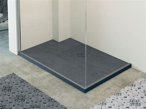 piatto doccia 60x120 piatto doccia rettangolare con bordo rialzato razor