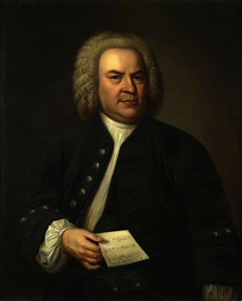 J S Bach la misa en si menor de j s bach patrimonio de la humanidad