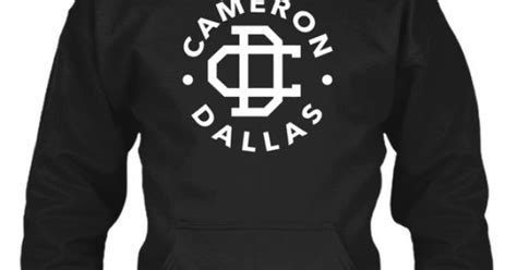 Jaket Hoodie Sweater Cameron Dallas Magcon Boys 4 cameron dallas hoodie available at https www etsy listing 240807636 cameron dallas hoodie
