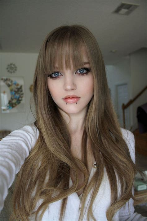 light ash brown hair color excellent exle of medium to light ash brown hair why