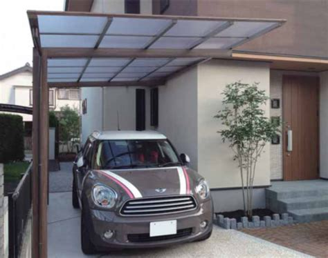 desain rumah garasi 3 mobil 23 desain garasi mobil rumah minimalis kecil terlengkap 2018