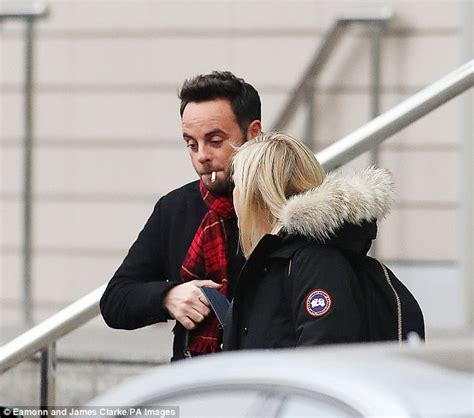 Kfed Tries To Get Into Rehab by Ant Mcpartlin Heading For Rehab To Battle Addiction
