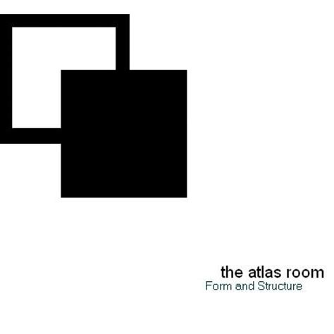 the atlas room form and structure the atlas room mp3 buy tracklist