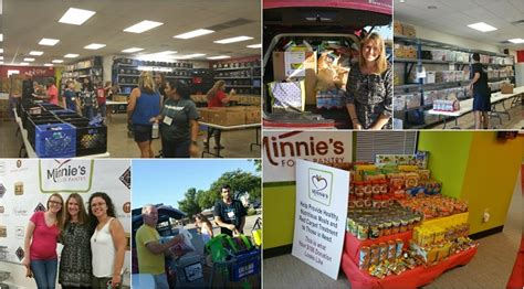 Food Pantry Plano Tx by Service Experts Provides 324 Pounds Of Food To Minnie S