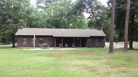 Caddo Lake State Park Cabins (Four Person) ? Texas Parks
