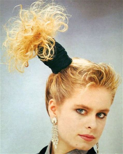 80s hairstyles ponytail 1headhoncho 80s hair