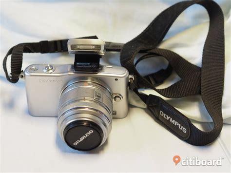 Kamera Olympus Pen Mini E Pm1 kamera objektiv citiboard se