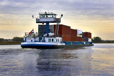 scheepvaart ais marine traffic binnenvaart ais nederland