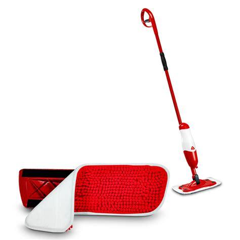 spray mop microfiiber alat pel mikrofiber dengan