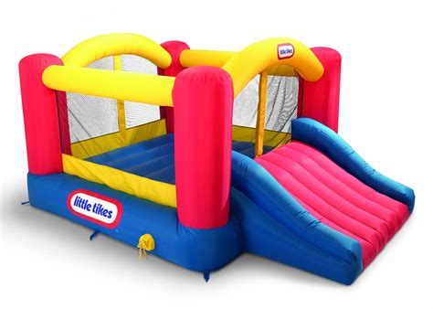 bouncy house little tikes combo bounce house patriot party rentals