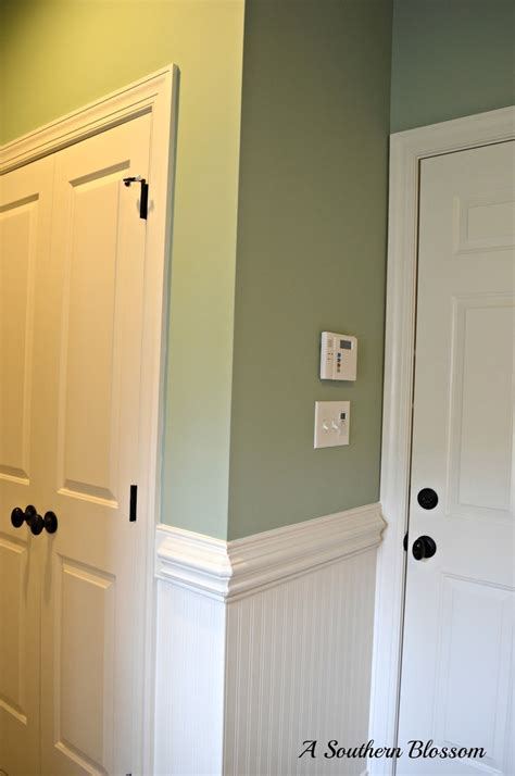 color laurel mist by behr for the home