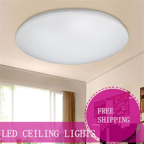 bright led kitchen ceiling light ceiling lights for