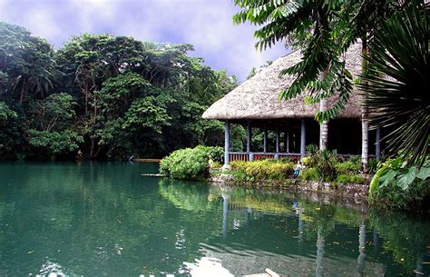 villa escudero waterfalls restaurant amazing waterfalls restaurant in villa escudero ideas