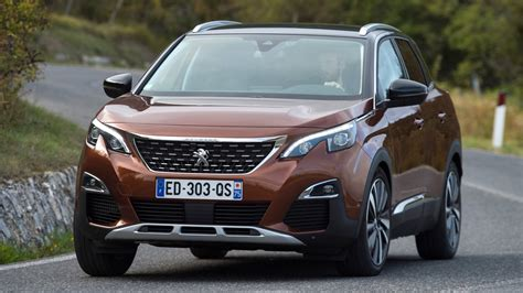 peugeot 3008 price peugeot 3008 review and buying guide best deals and