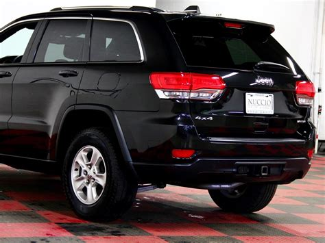 Jeep Grand Laredo 4x4 2014 Jeep Grand Laredo 4x4