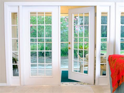 french door designs french patio doors hgtv