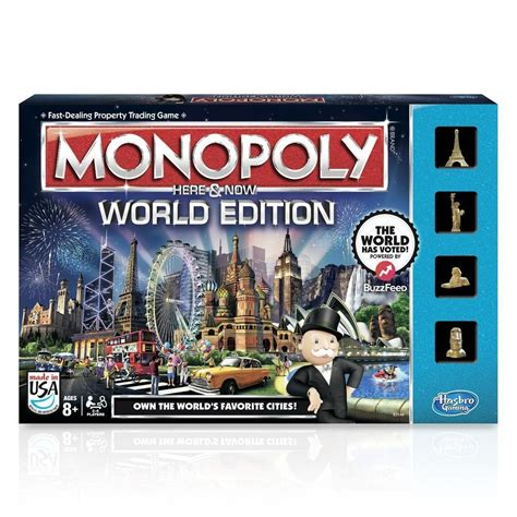 here and now 7online monopoly here and now the world edition online toys