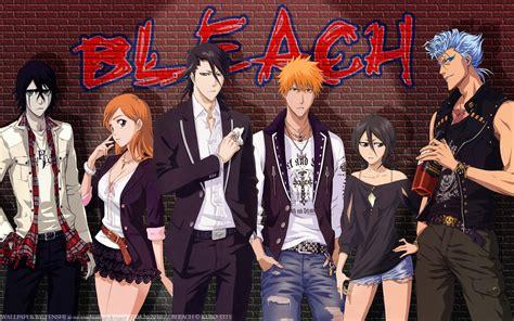 Anime Bleach | bleach bleach anime wallpaper 17385481 fanpop