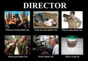 Meme Documentary - what people think i do vs what i really do meme damn