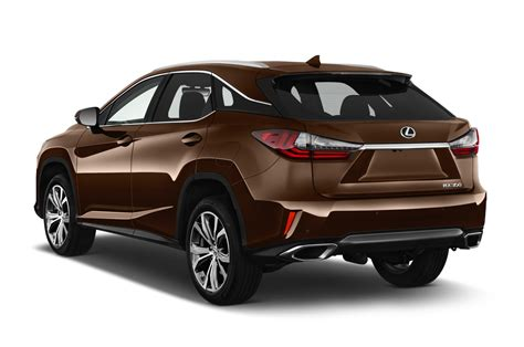 lexus suv lexus rx350 reviews research used models motor trend