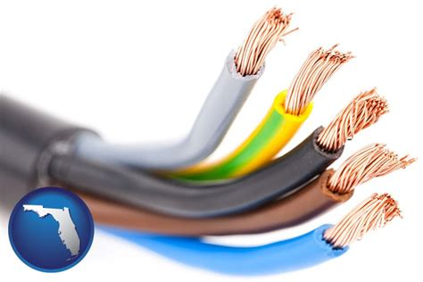 electric wire cable manufacturers wholesalers in florida