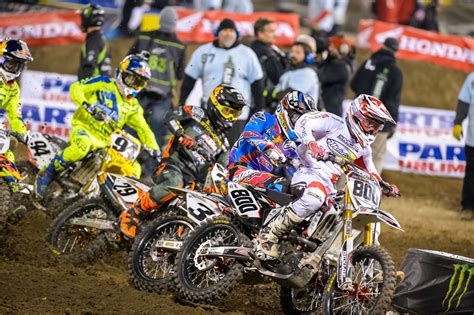 motocross news 2016 monster energy supercross tv schedule transworld