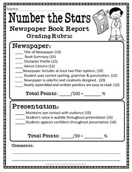 book report sle newspaper book report sle 28 images newspaper book