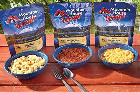mountain house meals mountain house archives top food storage reviews