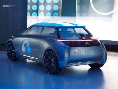 next vision mini vision next 100 was unveiled in