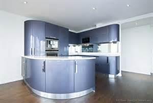 modern blue kitchen modern blue kitchen cabinets pictures design ideas