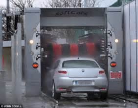Number of automatic car wash sites have halved in 15 years