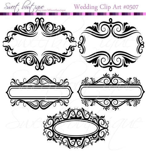Wedding Clipart No Background by Wedding Clipart Transparent Background Clipartxtras