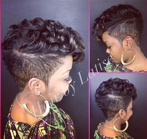 new age mohawk hairstyle short curly shaved hairstyles google search peinado
