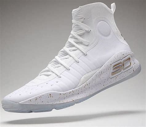 steph curry gold shoes steph curry debuts ua curry 4s during nba finals kontrol
