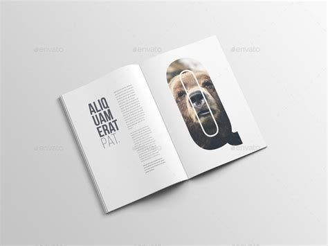 magazine layout design psd free download 30 free psd magazine catalog mockups for business and