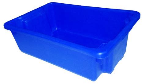 plastic bathtub price icon 32ltr small plastic tub stack nest m sn200