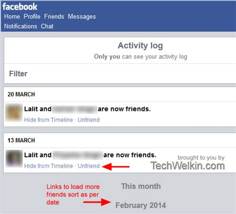 full version of facebook on mobile unfriend all or multiple facebook friends quick and fast