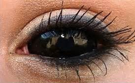 all black colored contacts what do you think of colored contacts for casual wear