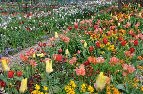 giverny monet garden